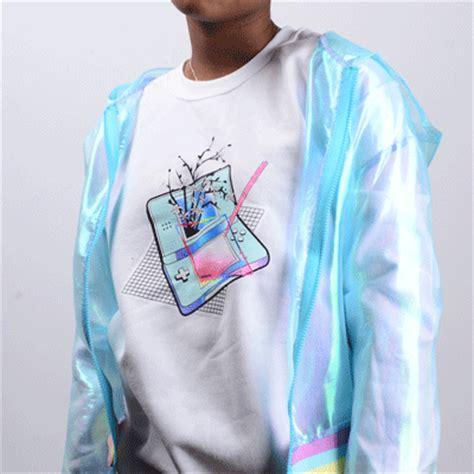 Vaporwave-tumblr-aesthetic NINTENDO jumper u2013 kokopiecoco