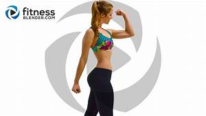 Inner Thigh Workout Before And After Pictures to Pin on ...