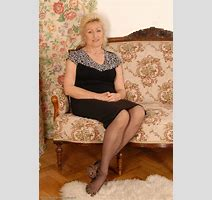 Allover Marta Is A Horny Hairy Milf Over