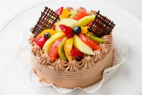 いちご ケーキ デコレーション