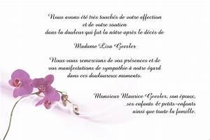 Lettre Deces : modele lettre condoleances pour deces ~ Gottalentnigeria.com Avis de Voitures