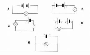 Circuit Diagrams 1 Worksheet