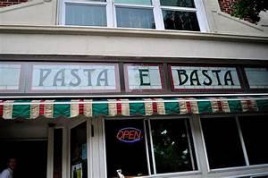 Pasta E Basta : pasta e basta discovered just in time the amherst student ~ A.2002-acura-tl-radio.info Haus und Dekorationen