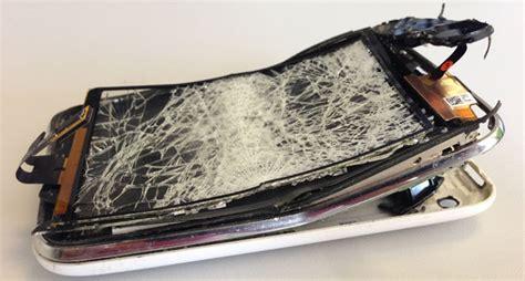 broken phones is it worth recycling a broken non working mobile phone