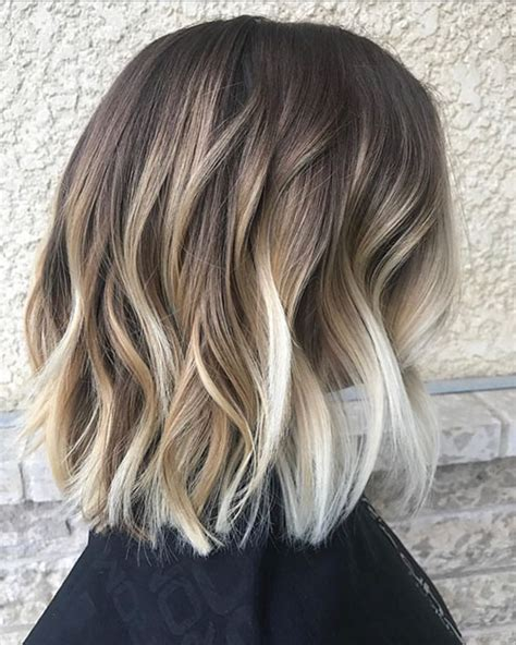They can be sassy, sultry, sweet or chic! Short Haircuts 2019