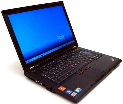 Laptop Lenovo T410 lenovo thinkpad t410 laptop with portability and