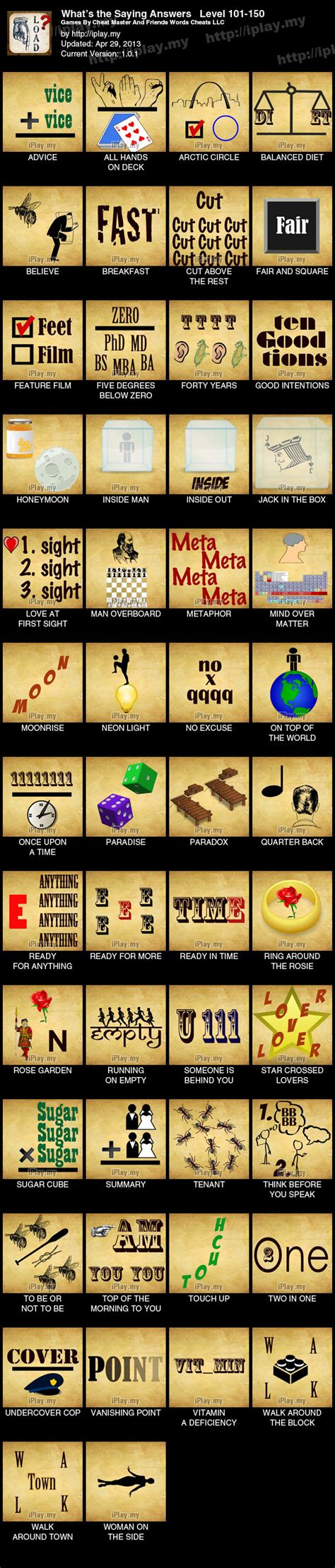 scratch pics 1 word answers 3 letters iplay my what s the saying answers with pictures iplay my page 4 92524
