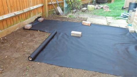creating a patio on a budget garden maintenance oxford