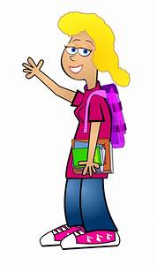 Student Taking Notes Clipart   Clipart Panda - Free ...