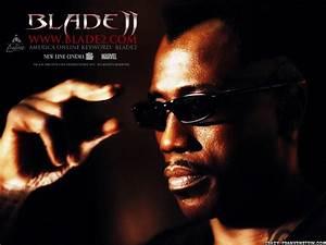 Blade Trinity - Movies Wallpaper (28510432) - Fanpop
