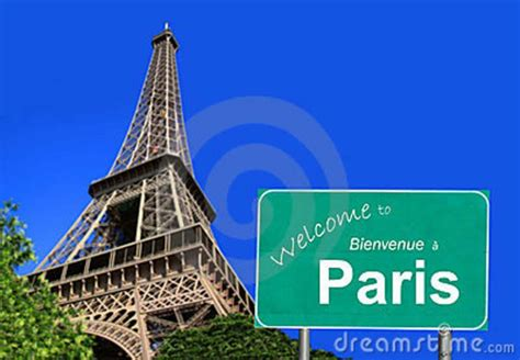 welcome-to-paris-sign-19318412.jpg (800×554)   Welcome to ...