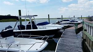 Yacht Club Of Sea Isle City Has Great Views A Stylish