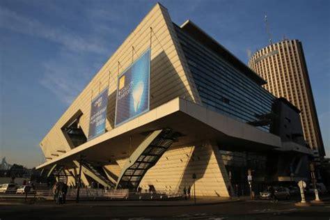palais des congr 232 s porte maillot photo de palais des congres de
