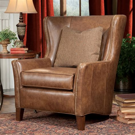 wingback chair and ottoman wingback chair and ottoman by smith brothers wolf and