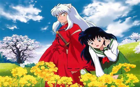 inuyasha anime juego 6 anime like inuyasha recommendations
