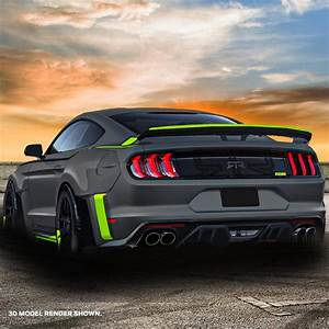 Mustang RTR Spec 5 Celebrates 10 Years Of RTR - Ford Authority