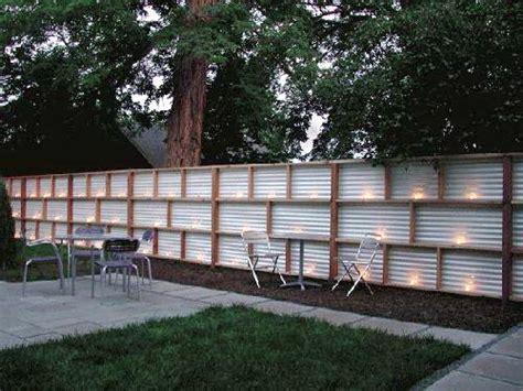 modern fence designs metal modern fence design ideas mixed medium creating an enchanted space fencing landscape ideas
