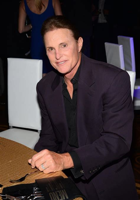 bruce jenner  decision  transition   woman    year  report ny daily news