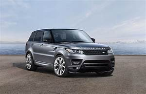 Range Rover Sport Dimensions : 2016 land rover range rover sport review ratings specs prices and photos the car connection ~ Maxctalentgroup.com Avis de Voitures