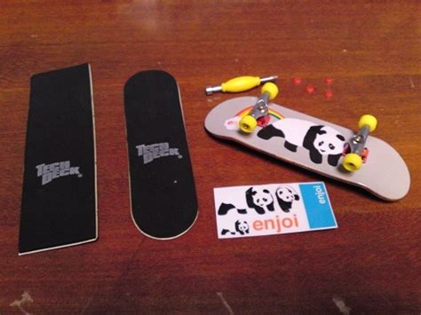 Tech Deck Expert Sk8 Almost by Tech Deck Expert Sk8 High Concave Wheels Complete
