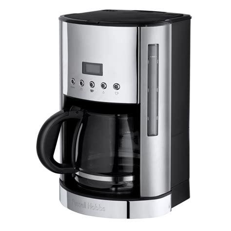 Russell Hobbs Deluxe kávovar
