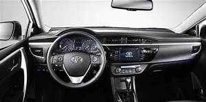 2014 Toyota Corolla Sedan To Be Imported From Thailand In