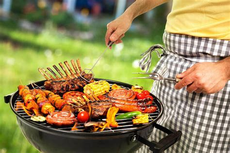 ideas for grilling out hosting a barbecue contest fundraiser insight