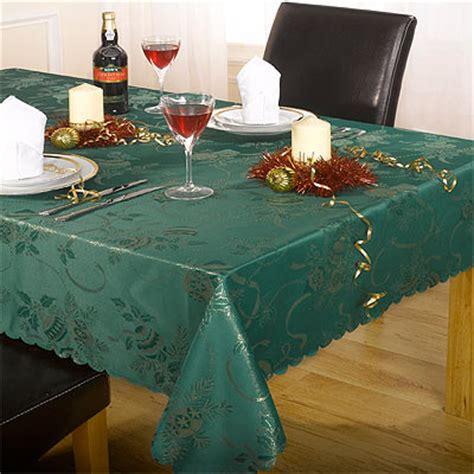 Angelica Christmas Tablecloth Ebay