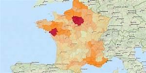 Station Service Ouverte La Plus Proche : la carte de france des stations essence sec ~ Maxctalentgroup.com Avis de Voitures