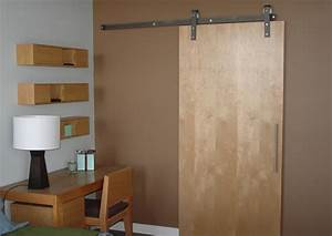 Barn door track system home decor and interior design for Barn style door track system