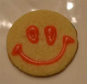 Deezert: Sugar Cookies Recipe