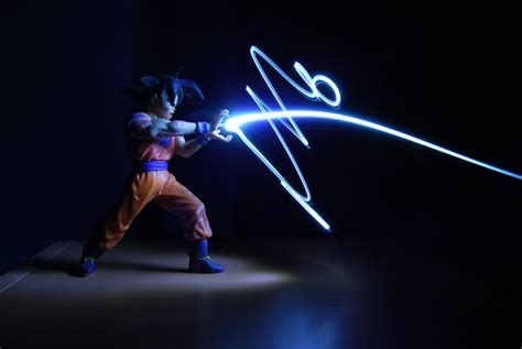 spectacular light painting images