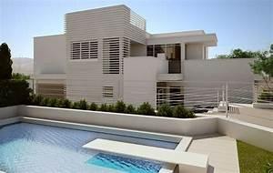 Ville Moderne Di Design  Foto 36  40
