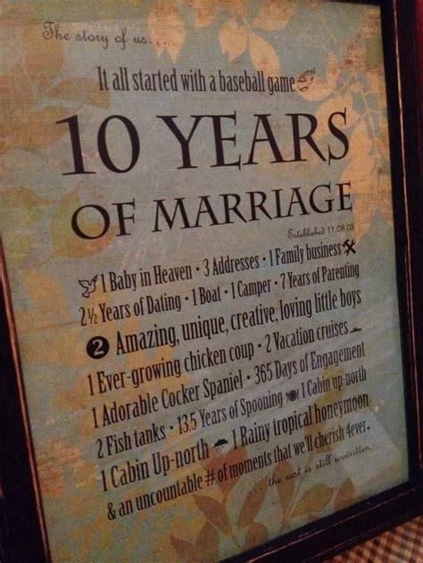 wedding anniversary present      big