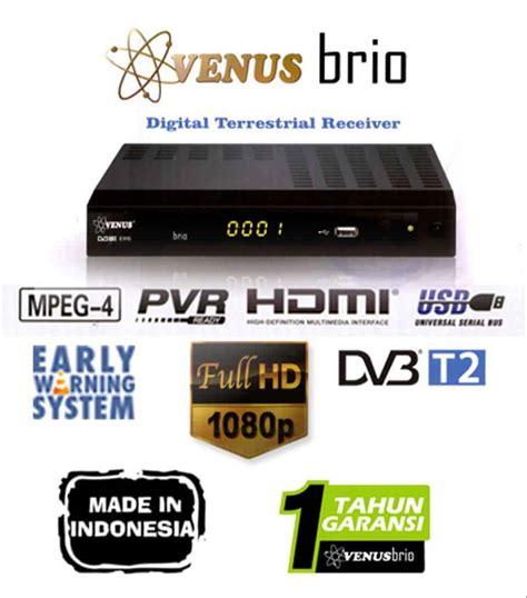 Polytron pas 8e12, speaker aktif yang serba digital. Inilah 10 Pilihan Merk Set Top Box Terbaik di Indonesia