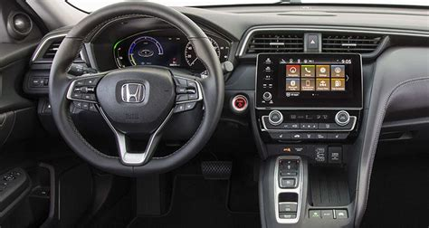 2019 Honda Insight Hybrid Preview  Consumer Reports