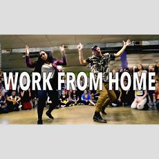 Work From Home  Fifth Harmony Ft Ty Dolla $ign