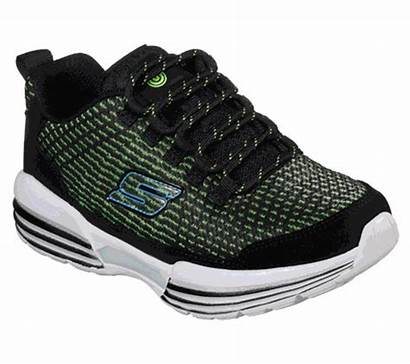 Skechers Luminators Lights Sneakers Shoes Shoe Boys