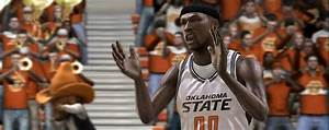 EA's March Madness gets a new name. | Orange Power