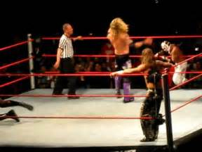 Dodge Arena Hidalgo by Shawn Mysterio Vs And Edge Live At The