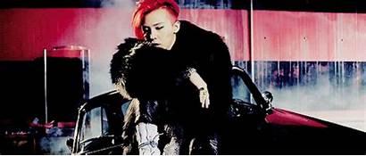 Bang Gd Dragon Fur Bigbang Hair Gdragon