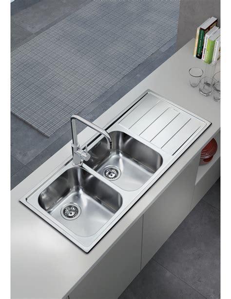 modern kitchen sinks uk clearwater linear kitchen sinks stainless steel single 1 7736