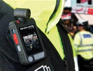 Police Body Worn Cameras