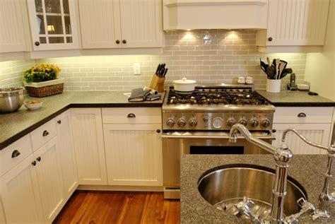 Kitchens That Cook   Linwood Custom Homes
