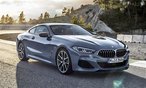New BMW 8 Series Coupé revealed in M850i xDrive guise ...