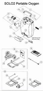 Invacare Oxygen Concentrator Accessories  U0026 Parts Buy