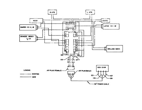aircraft wiring diagram manual aircraft electrical system