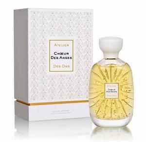 Atelier Des Anges : choeur des anges atelier des ors perfume a new fragrance for women and men 2018 ~ Melissatoandfro.com Idées de Décoration