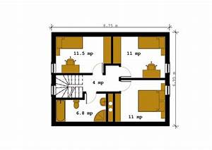 [100 square meter house plans]
