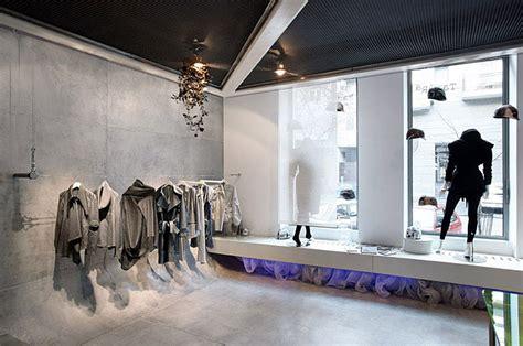 trendy living room fashion studio interiorzine